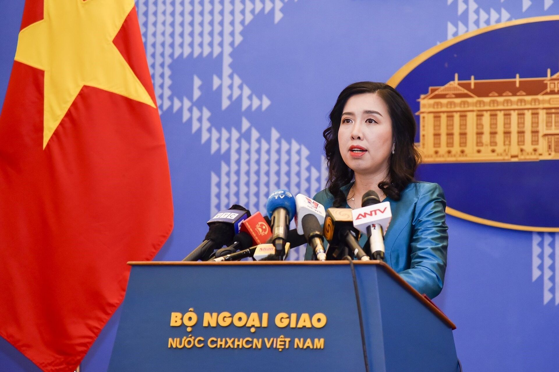 Mỹ khen ngợi Việt Nam vì cam kết giải quyết cáo buộc thao túng tiền tệ - Sputnik Việt Nam, 1920, 21.07.2021