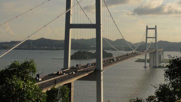 Tỉnh Quảng Đông, Trung Quốc - Sputnik Việt Nam
