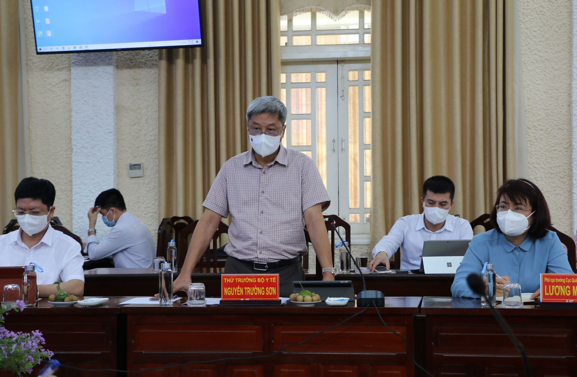 TP.HCM sẽ tăng cường biện pháp thắt chặt việc di chuyển của người dân - Sputnik Việt Nam, 1920, 25.07.2021