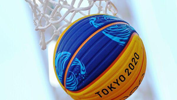 Môn bóng rổ tại Thế vận hội Tokyo - Sputnik Việt Nam