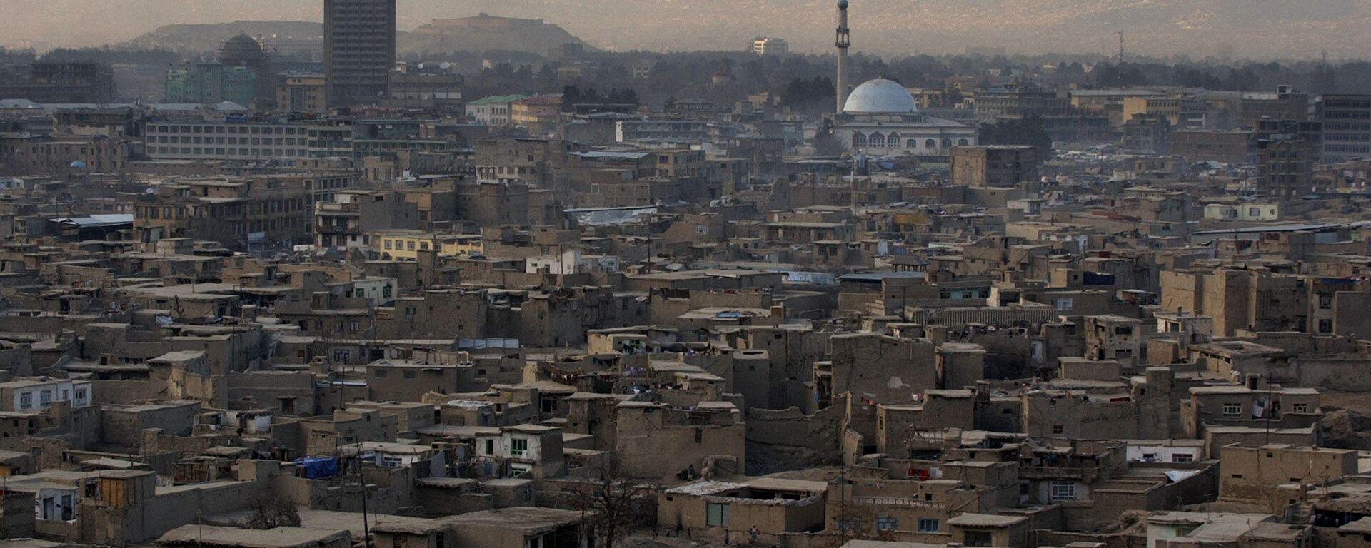 Kabul, Afghanistan - Sputnik Việt Nam, 1920, 17.08.2021