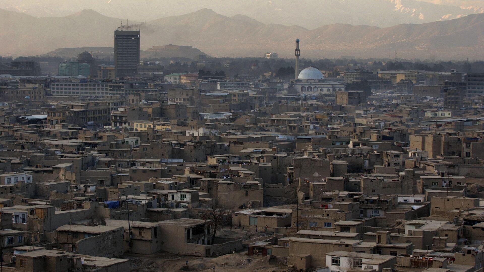 Kabul, Afghanistan - Sputnik Việt Nam, 1920, 29.08.2021