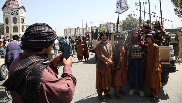 Kabul, Afghanistan.  - Sputnik Việt Nam