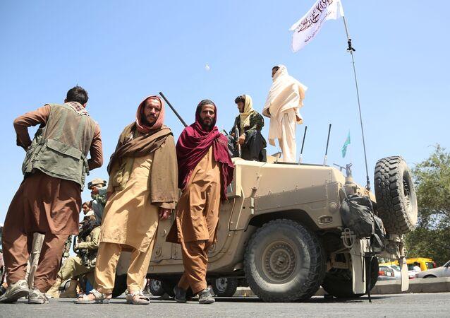 Lực lượng Taliban