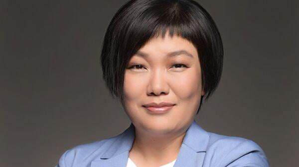 Người phụ nữ giàu nhất nước Nga là Tatyana Bakalchuk, người sáng lập cửa hàng trực tuyến Wildberries - Sputnik Việt Nam