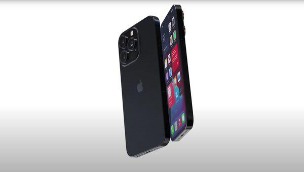 iPhone 13 - Sputnik Việt Nam