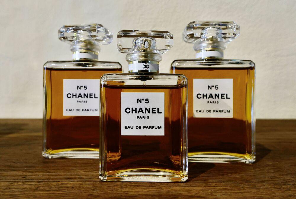 Nước hoa Chanel Nº5
