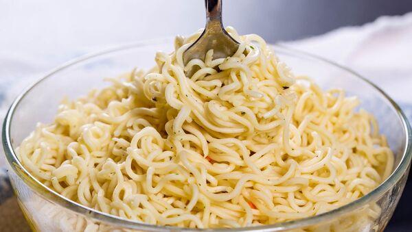 Món ăn mì - Sputnik Việt Nam