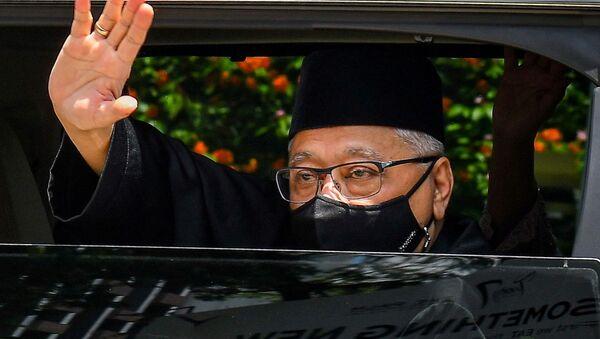Thủ tướng Malaysia Ismail Sabri Yaakob  - Sputnik Việt Nam