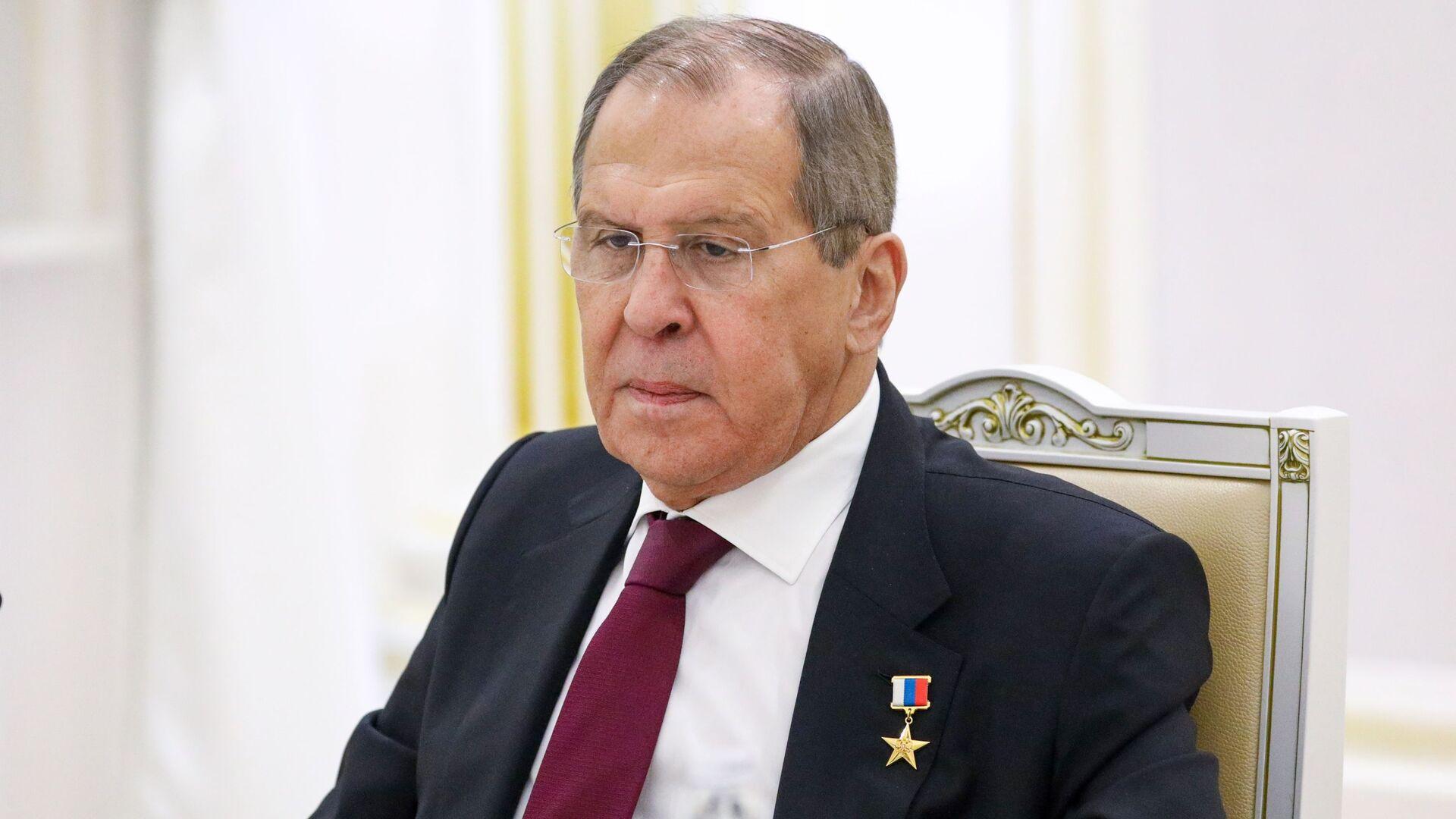 Chuyến công tác của Bộ trưởng Ngoại giao Nga S. Lavrov tới Volgograd - Sputnik Việt Nam, 1920, 12.10.2021