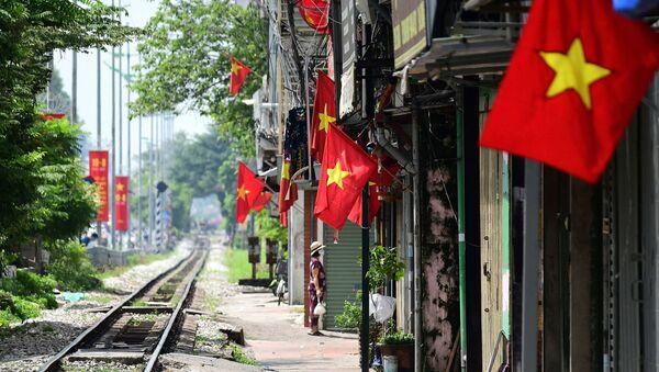 Hà Nội, Việt Nam. - Sputnik Việt Nam