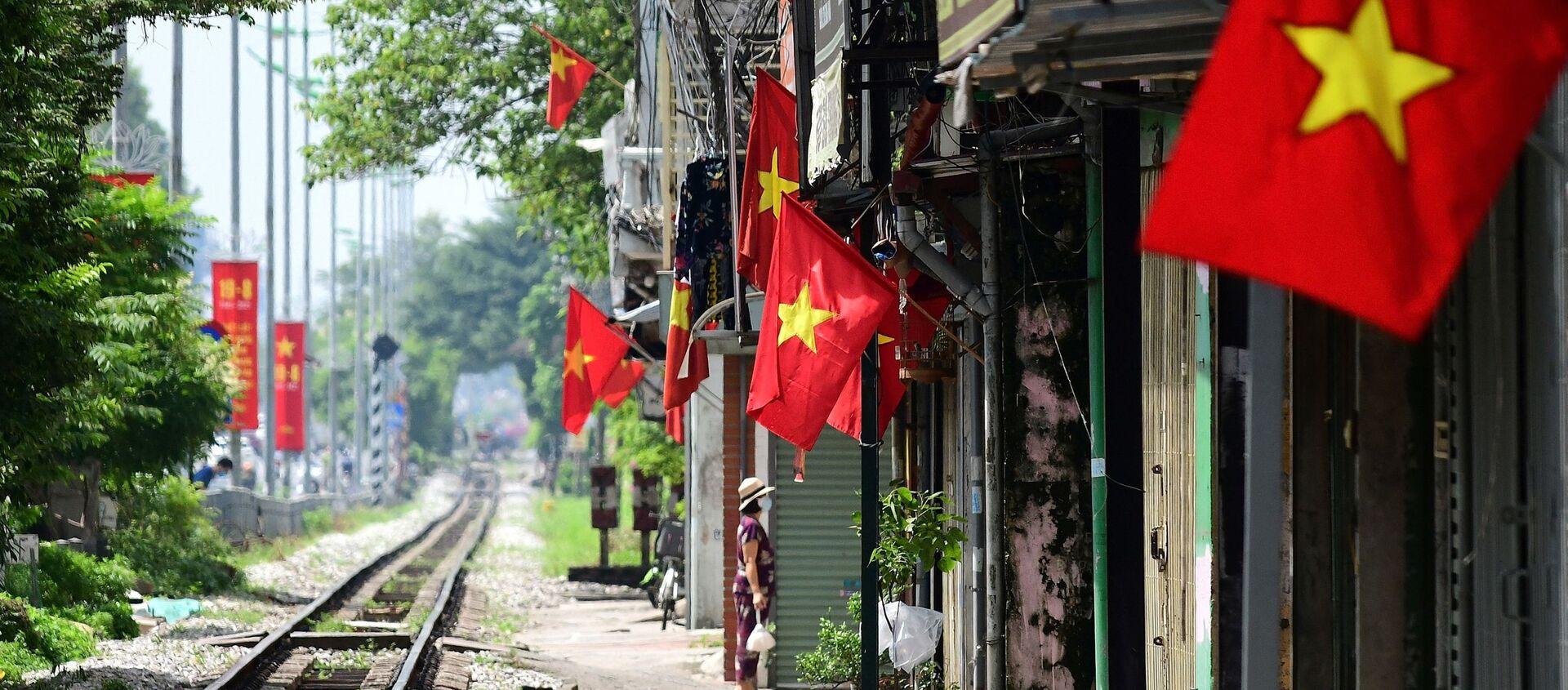 Hà Nội, Việt Nam. - Sputnik Việt Nam, 1920, 01.09.2021