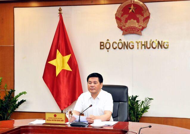 Ông Nguyễn Hồng Diên.