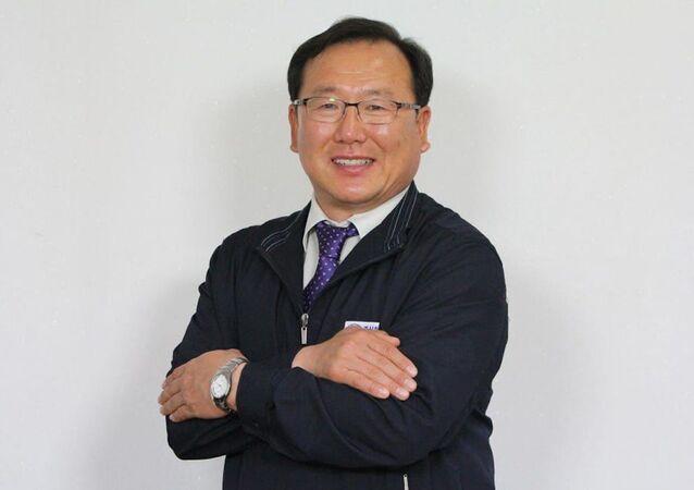 Tỷ phú Lee Sang-Ryul, Giám đốc điều hành công ty Chunbo, Hàn Quốc