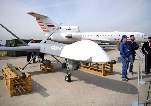 Máy bay không người lái Orion-E