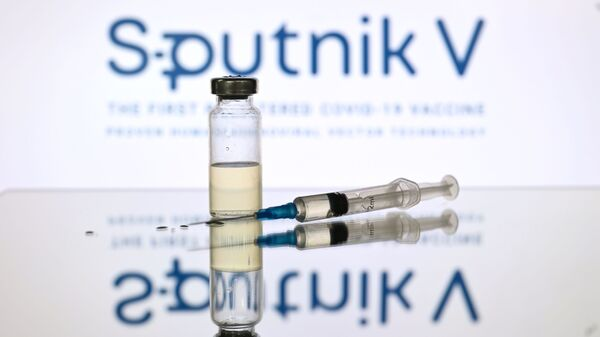Vaccine Sputnik V - Sputnik Việt Nam