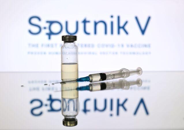 Vaccine Sputnik V
