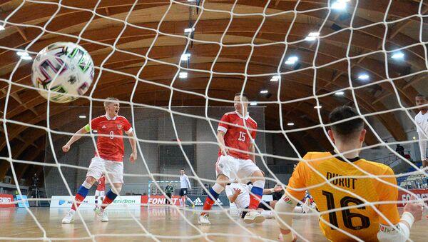 Đội tuyển Nga tại giải EURO-2022 - Sputnik Việt Nam
