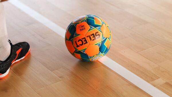 Futsal. - Sputnik Việt Nam