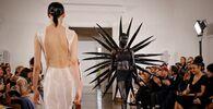 Trình diễn Fashion East trong khuôn khổ Tuần lễ thời trang London, Vương quốc Anh
