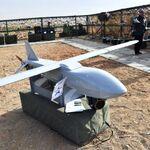 Máy bay quân sự không người lái trinh sát mới có tên là Merlin-VR