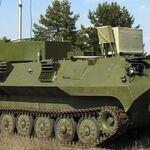 Các trạm gây nhiễu tự động Borisoglebsk-2