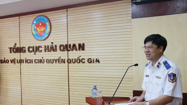 Nguyễn Quang Đạm. - Sputnik Việt Nam