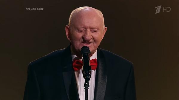 Người chiến thắng cuộc thi Giọng hát 60+ Mikhail Serebryakov - Sputnik Việt Nam