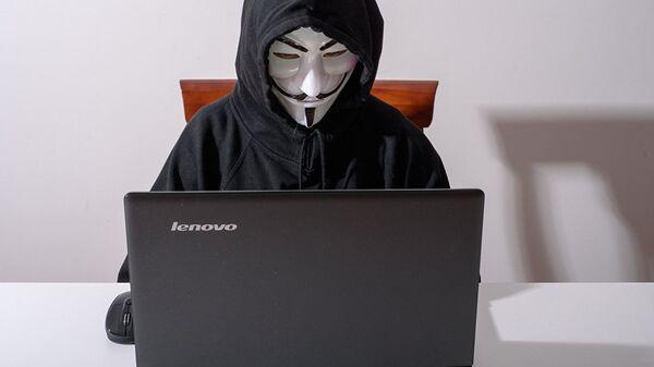 Хакер - Sputnik Việt Nam