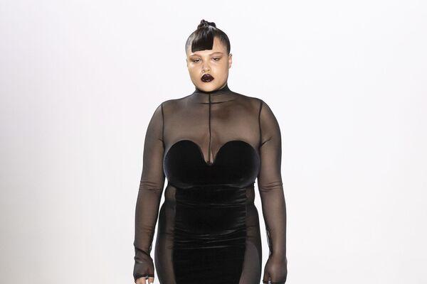 Alva Claire tại Fashion Show ở New York, Mỹ - Sputnik Việt Nam
