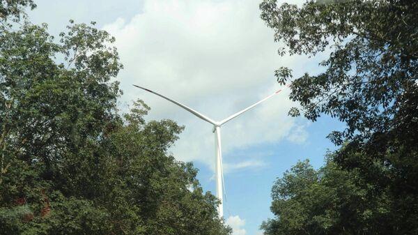 Những dự án điện gió với kỳ vọng thúc đẩy phát triển kinh tế - xã hội - du lịch cho Gia Lai - Sputnik Việt Nam