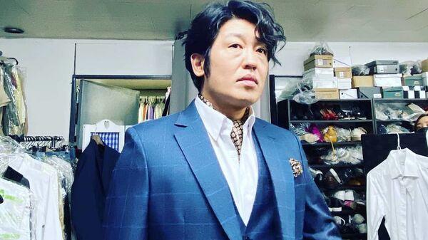 Корейский актер Хо Сон Тэ  - Sputnik Việt Nam