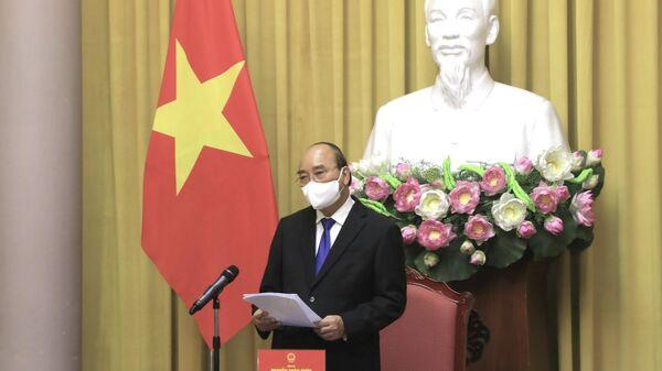 - Sputnik Việt Nam