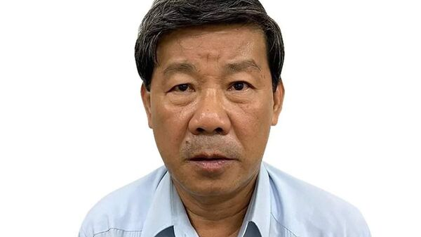 Вьетнамский политика Чан Тхань Лием  - Sputnik Việt Nam