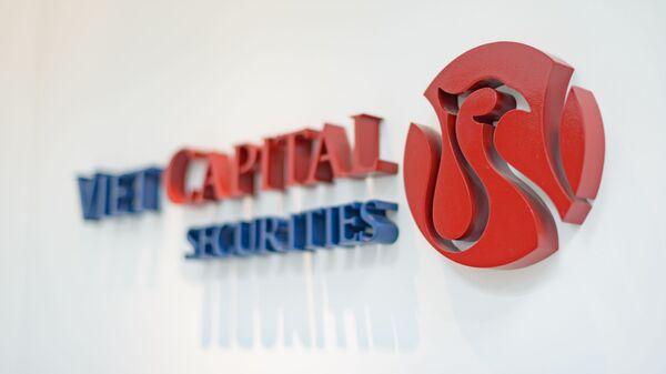 Логотип компании Viet Capital Securities - Sputnik Việt Nam