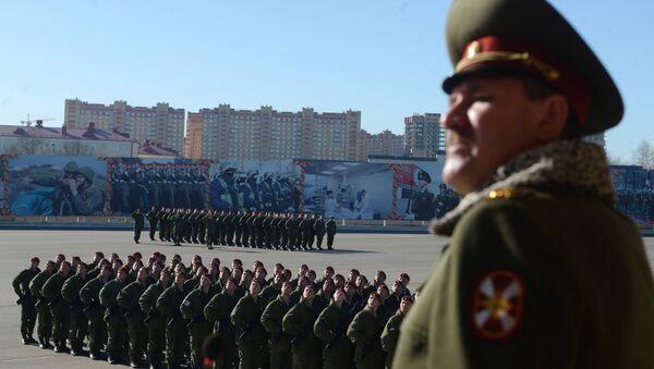 Nga đang chuẩn bị kỷ niệm Ngày Chiến thắng - Sputnik Việt Nam
