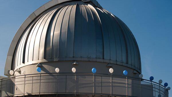 Đài quan sát thiên văn Moskva - Sputnik Việt Nam