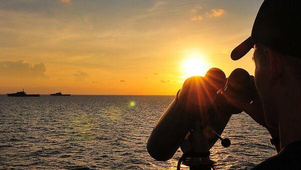 Biển Hoa Nam (Biển Đông) - Sputnik Việt Nam