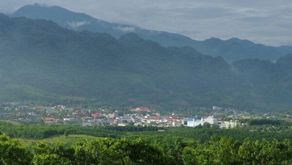 Myanmar - Sputnik Việt Nam
