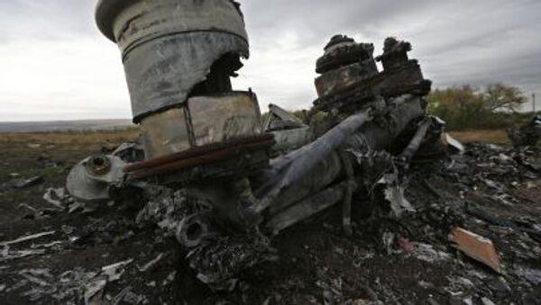 Tai nạn máy bay Boeing ở Ukraina - Sputnik Việt Nam