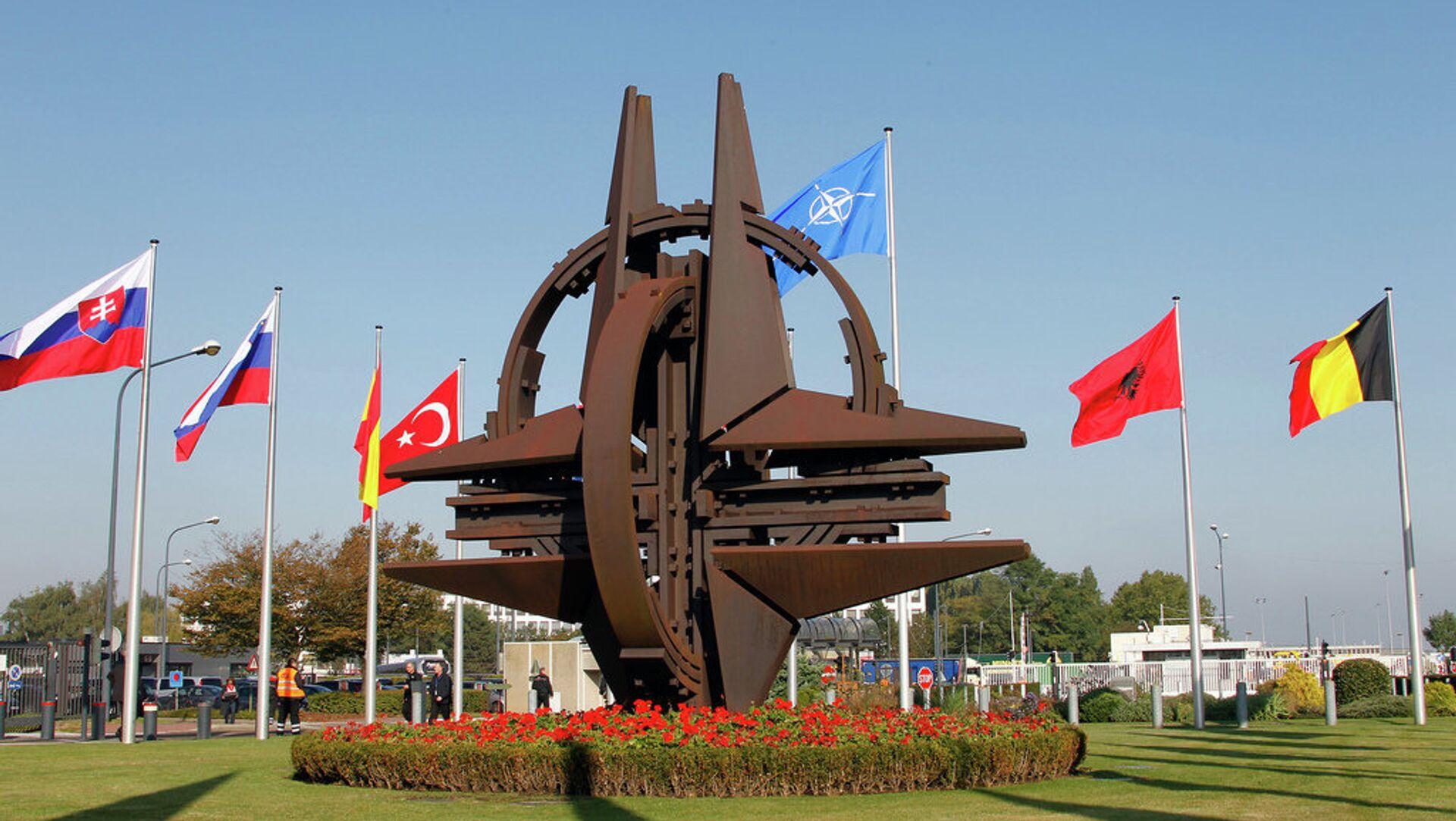 NATO - Sputnik Việt Nam, 1920, 23.09.2021