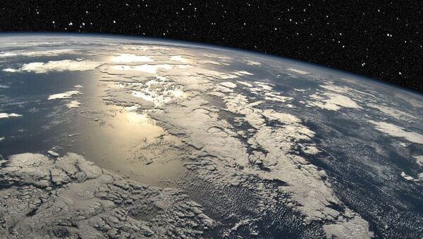 Trái Đất  - Sputnik Việt Nam