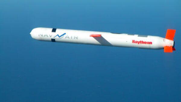 "Tên lửa tầm trung ""Tomahawk"" - Sputnik Việt Nam"