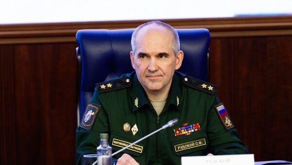 Sergey Rudskoy - Sputnik Việt Nam