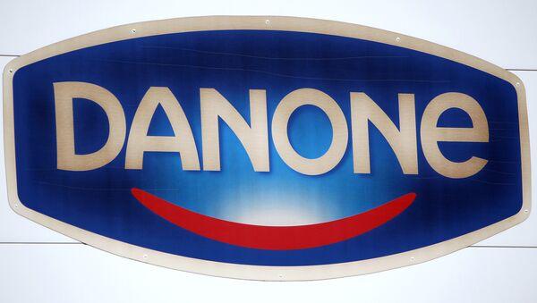 Danone - Sputnik Việt Nam