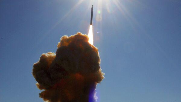 Tên lửa Mỹ - Sputnik Việt Nam