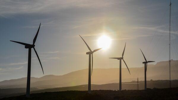 Dự báo khoa học: Đến năm 2030 Nga sẽ chuyển sang 100% năng lượng tái tạo  - Sputnik Việt Nam