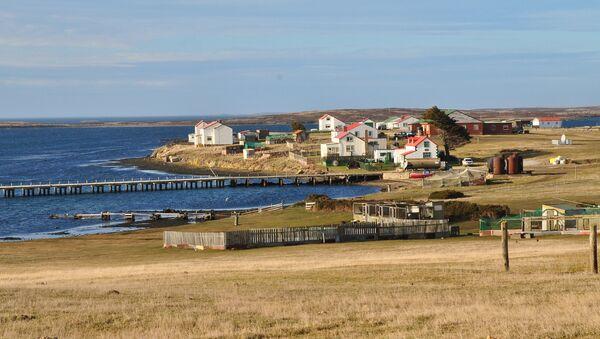 Goose Green, Falkland Islands - Sputnik Việt Nam