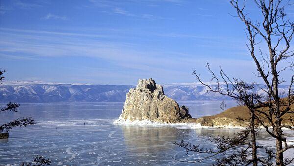 Hồ Baikal (Siberia) - Sputnik Việt Nam