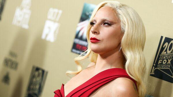 Lady Gaga - Sputnik Việt Nam